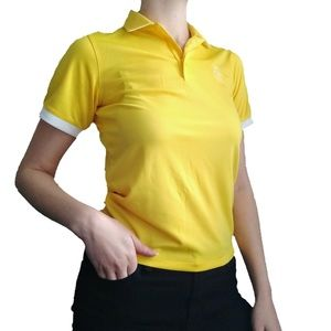 Nike golf dri-fit top shirt dry fit polo